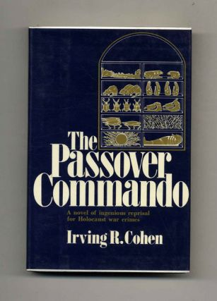 The Passover Commando - 1st Edition/1st Printing