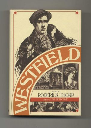 Westfield - 1st Edition/1st Printing
