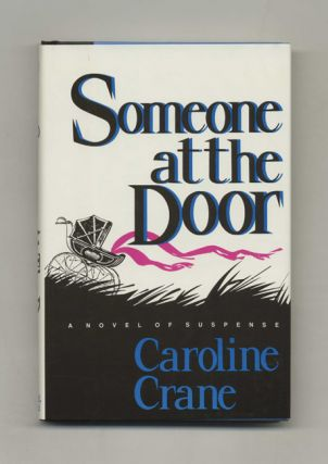 Someone At The Door - 1st Edition/1st Printing