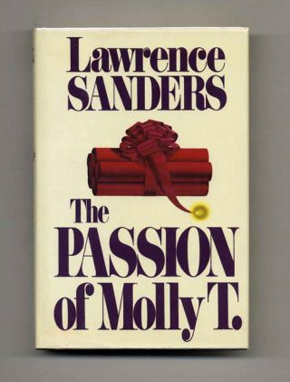The Passion Of Molly T - 1st Edition/1st Printing