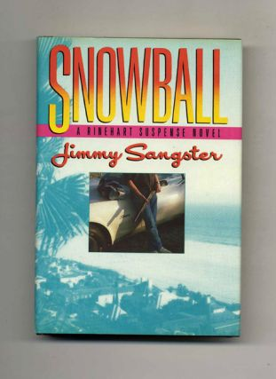 Snowball - 1st Edition/1st Printing