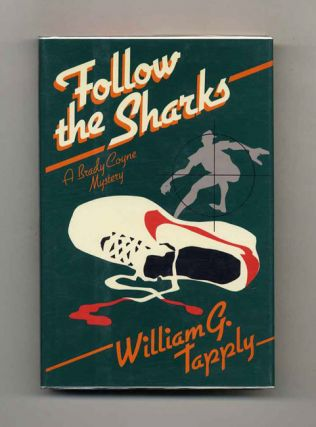 Follow The Sharks - 1st Edition/1st Printing