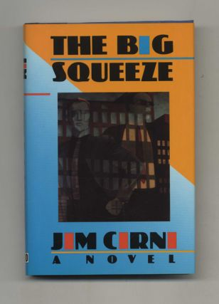 The Big Squeeze - 1st Edition/1st Printing