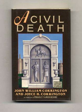 A Civil Death - 1st Edition/1st Printing
