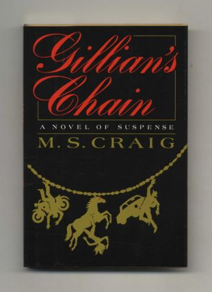 Gillian's Chain - 1st Edition/1st Printing