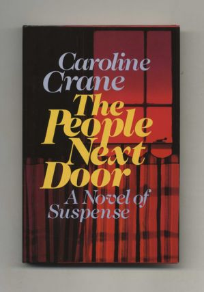 The People Next Door - 1st Edition/1st Printing