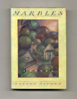 Marbles - 1st Edition/1st Printing