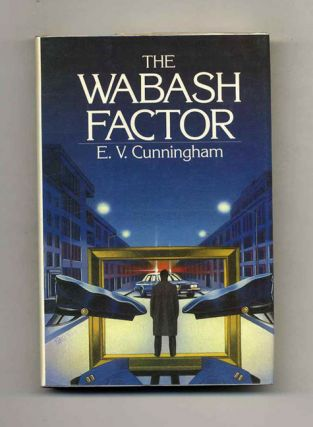 The Wabash Factor - 1st Edition/1st Printing