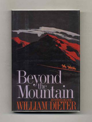 Beyond The Mountain - 1st Edition/1st Printing