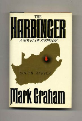 The Harbinger - 1st Edition/1st Printing