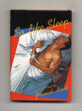So Like Sleep - 1st Edition/1st Printing