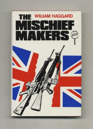 The Mischief Makers - 1st US Edition/1st Printing