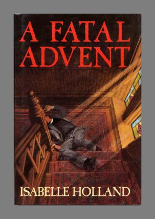 A Fatal Advent - 1st Edition/1st Printing