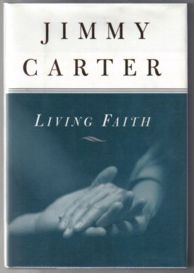 Living Faith - 1st Edition/1st Printing