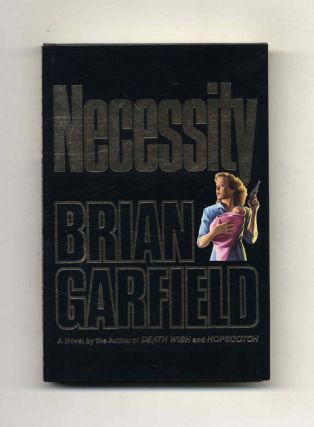 Necessity - 1st Edition/1st Printing