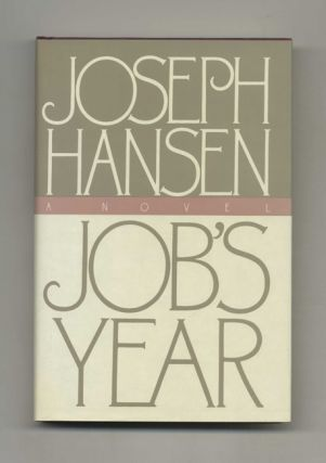 Job's Year - 1st Edition/1st Printing