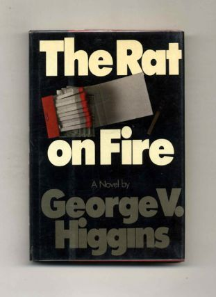 The Rat On Fire - 1st Edition/1st Printing