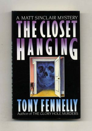 The Closet Hanging - 1st Edition/1st Printing
