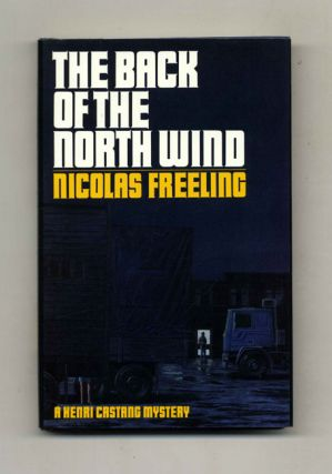 The Back Of The North Wind - 1st Edition/1st Printing