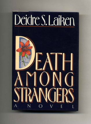 Death Among Strangers - 1st Edition/1st Printing