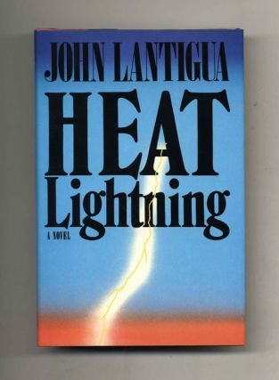 Heat Lightning - 1st Edition/1st Printing