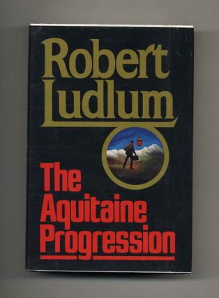 The Aquitane Progression - 1st Edition/1st Printing