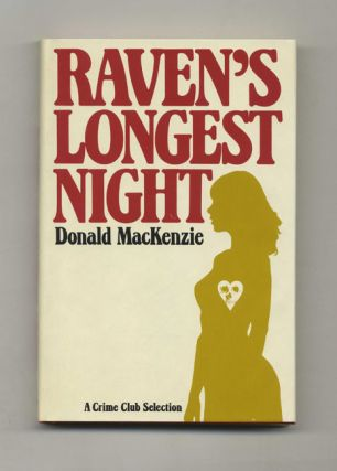 Raven's Longest Night - 1st Edition/1st Printing