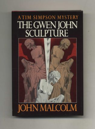 The Gwen John Sculpture - 1st Edition/1st Printing