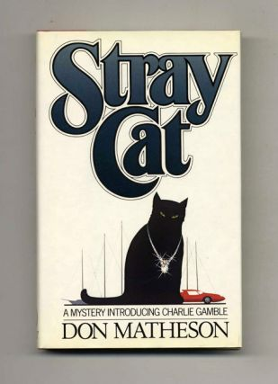 Stray Cat - 1st Edition/1st Printing