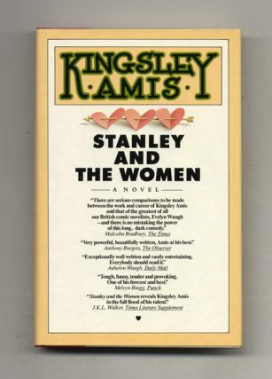 Stanley And The Woman. Kingsley Amis
