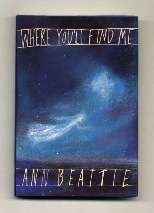 Where You'll Find Me - 1st Edition/1st Printing