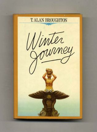 Winter Journey - 1st Edition/1st Printing