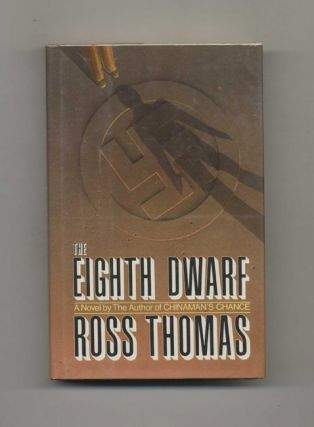 The Eighth Dwarf - 1st Edition/1st Printing