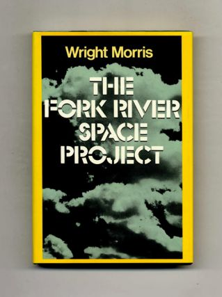 The Fork River Space Project - 1st Edition/1st Printing