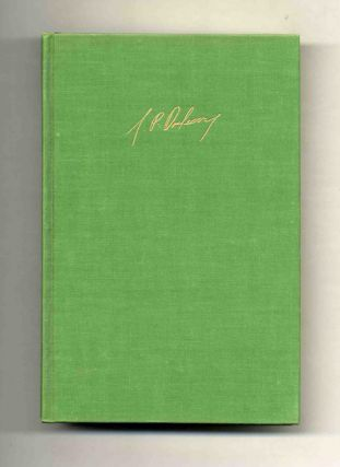 The Destinies Of Darcy Dancer, Gentleman - 1st Edition/1st Printing