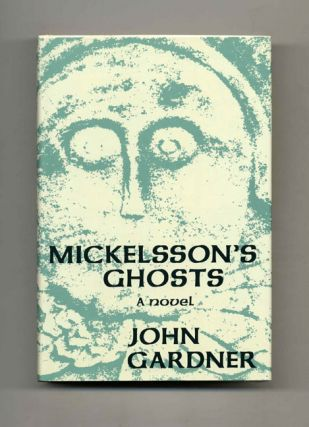 Mickelsson's Ghosts - 1st Edition/1st Printing