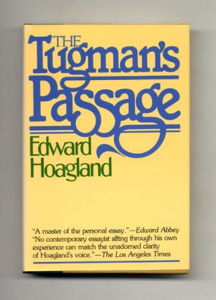 The Tugman's Passage - 1st Edition/1st Printing