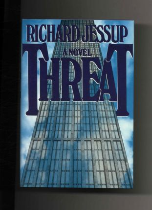 Threat - 1st Edition/1st Printing