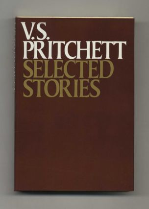 Selected Stories - 1st Edition/1st Printing