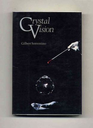 Crystal Vision - 1st Edition/1st Printing