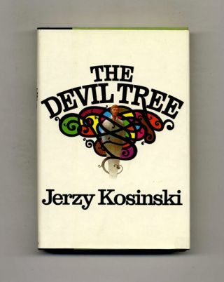 The Devil Tree - 1st Edition/1st Printing