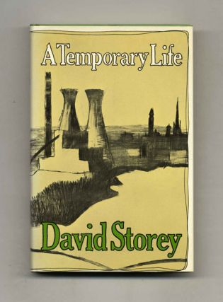 A Temporary Life - 1st Edition/1st Printing