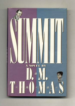 Summit - 1st US Edition/1st Printing