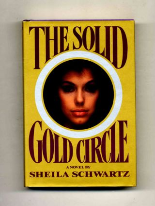 The Solid Gold Circle - 1st Edition/1st Printing