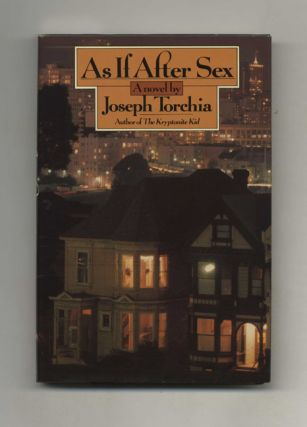 As If After Sex - 1st Edition/1st Printing