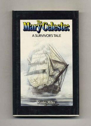The Mary Celeste - 1st Edition/1st Printing
