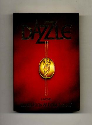 Dazzle - 1st Edition/1st Printing