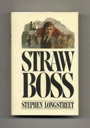 Straw Boss - 1st Edition/1st Printing