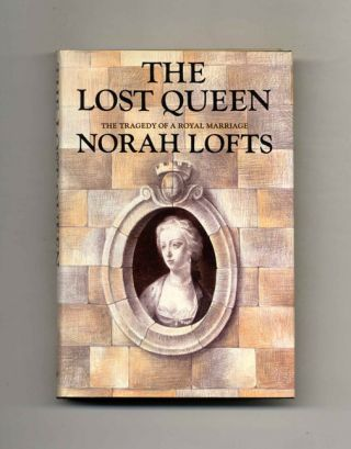 The Lost Queen - 1st Edition/1st Printing