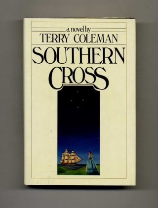 Southern Cross - 1st Edition/1st Printing